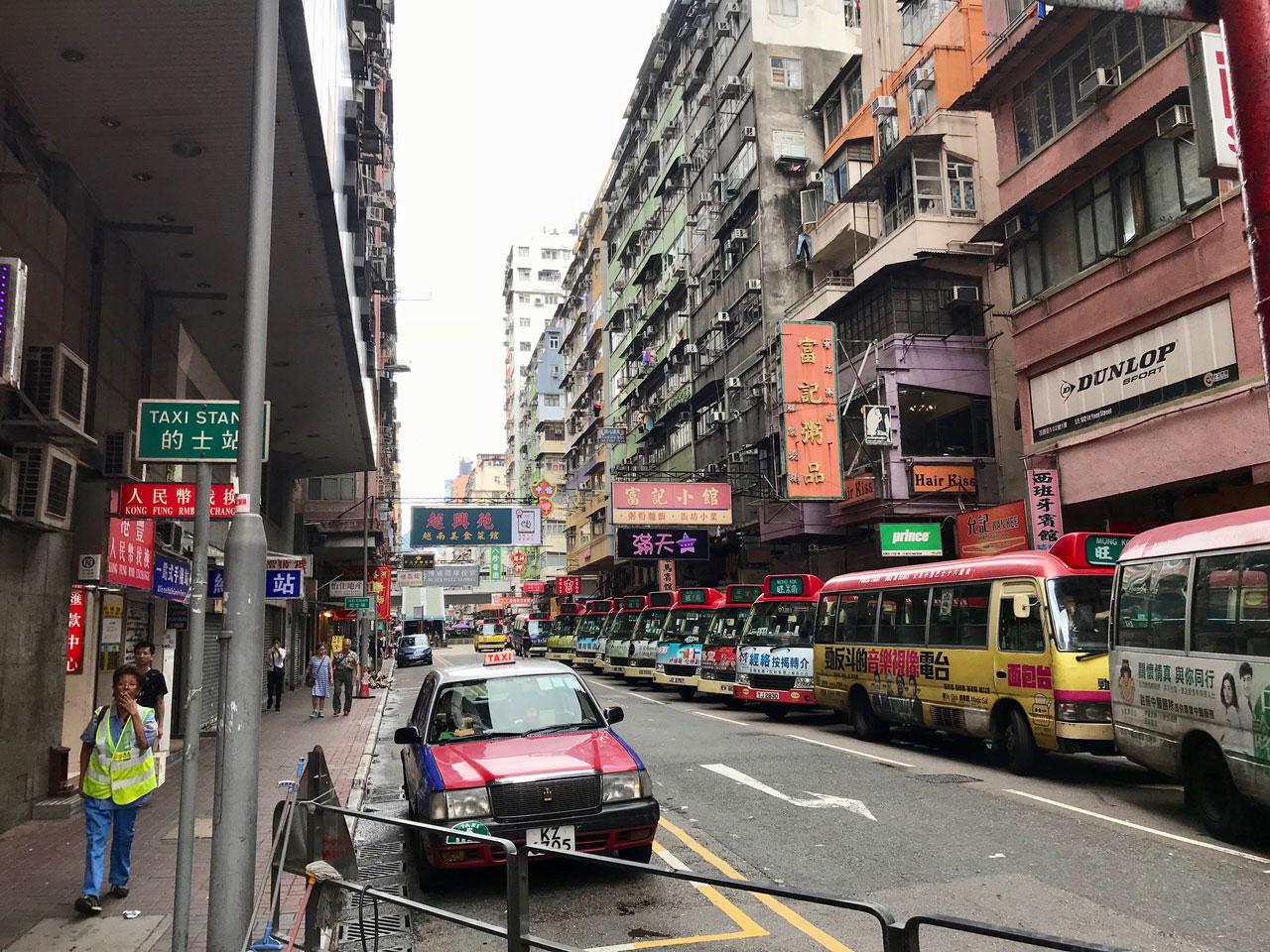 国庆去了一次香港  第4张
