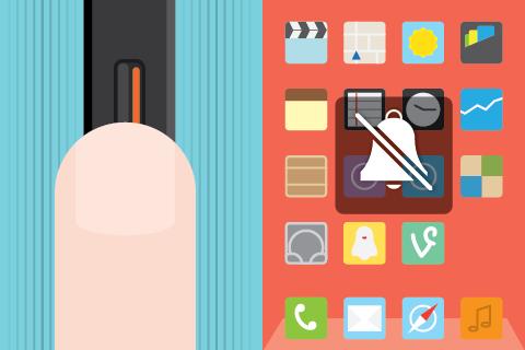 Microinteractions: The Secret of Great App Design(微交互:伟大产品设计的秘密)  产品 交互设计 第1张